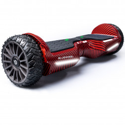 Hoverboard HX380 Red