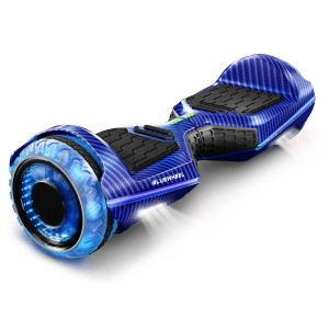 Hoverboard HX360 Blue Carbon