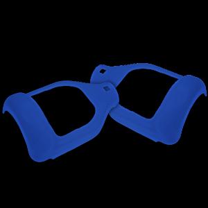 "Silikon Schutzhülle 6.5"" blau"