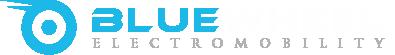 Bluewheel logo