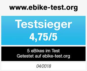 bxb75 Testsieger