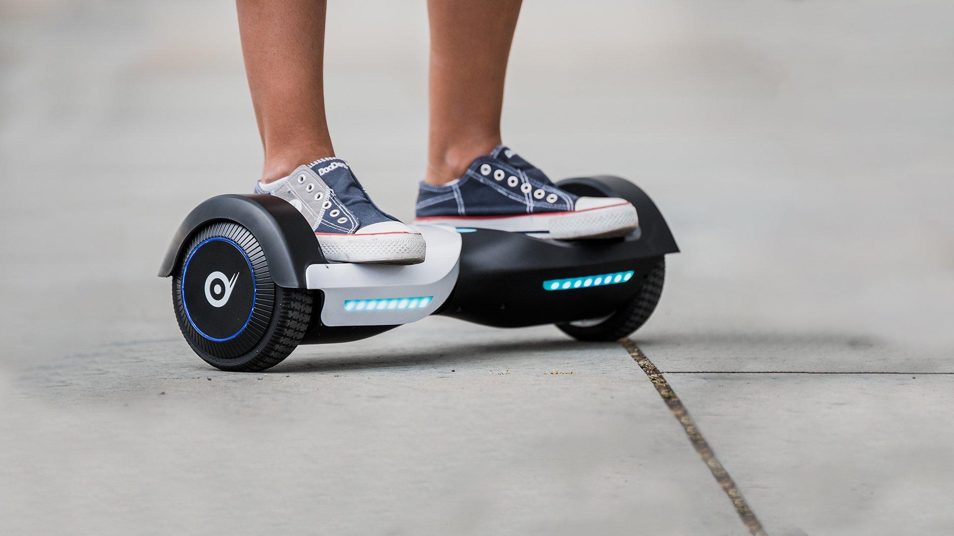 hx420 hoverboard 6 5 zoll online bestellen bluewheel. Black Bedroom Furniture Sets. Home Design Ideas